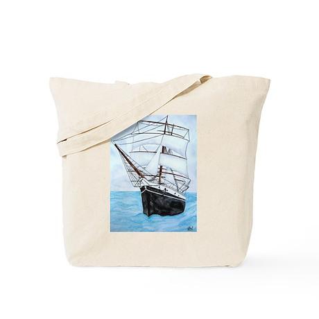 Star of India Tote Bag