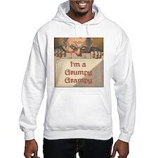 Grumpy Grampy Hoodie
