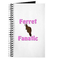 Ferret Fanatic Journal