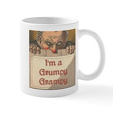 Grumpy Grampy Mug