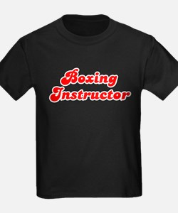 Retro Boxing Inst.. (Red) T