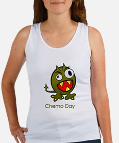 Chemo Day Women's Tank Top