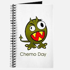 Chemo Day Journal