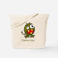 Chemo Day Tote Bag