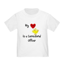 Correctional Officer T