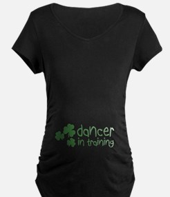 Dancer In Training T-Shirt