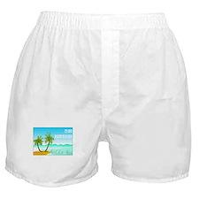Club Remission Boxer Shorts