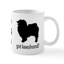 Got Keeshond? Mug