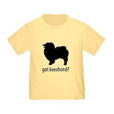 Got Keeshond? T