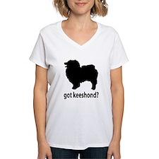 Got Keeshond? Shirt