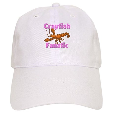 Crayfish Fanatic Cap