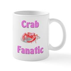 Crab Fanatic Mug