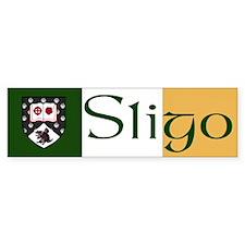 Sligo Bumper Bumper Sticker
