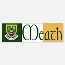 Meath Bumper Bumper Bumper Sticker