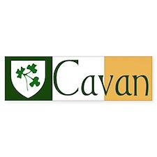 County Cavan Bumper Bumper Sticker