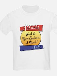 West... T-Shirt