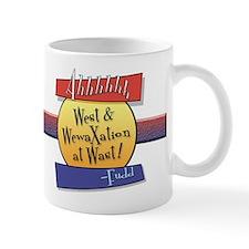West... Small Mugs