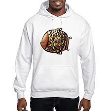 Porugo Hoodie Sweatshirt