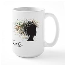 Let Go Mug