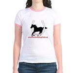 HooferLogoWebsite T-Shirt