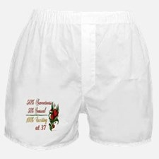 Exciting 37th Boxer Shorts