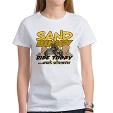Sand Buggy Ride Today Tee