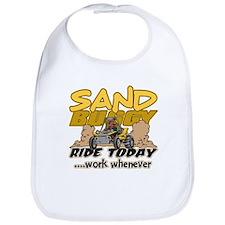 Sand Buggy Ride Today Bib