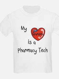 Pharmacy Tech T-Shirt