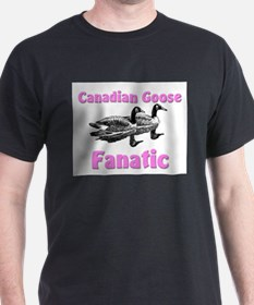 Canadian Goose Fanatic T-Shirt