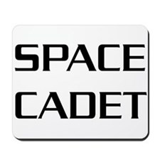 Space Cadet Mousepad