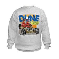 Dune Buggy Dirt Sweatshirt