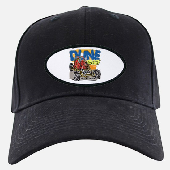 Dune Buggy Let's Go Play in the Sand Baseball Hat