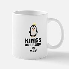 kings born in MAY C8l1m Mugs
