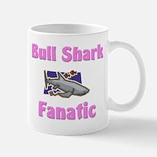 Bull Shark Fanatic Mug