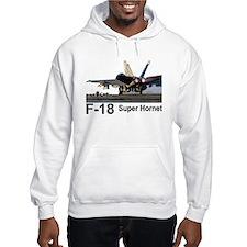 F-18 Super Hornet Hoodie