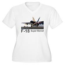 F-18 Super Hornet T-Shirt