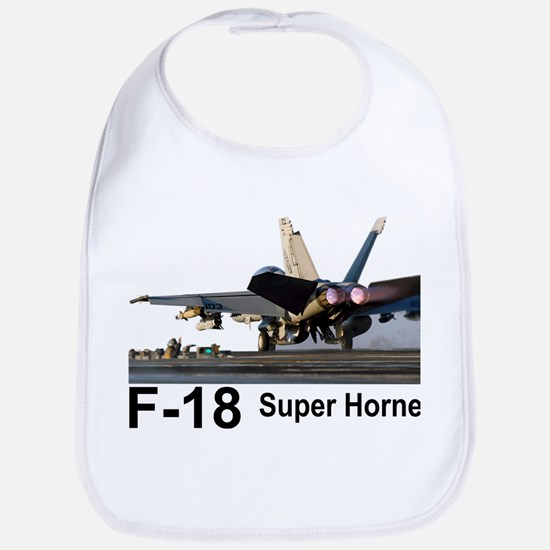 F-18 Super Hornet Bib