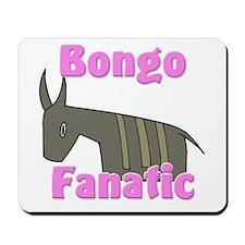 Bongo Fanatic Mousepad