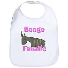 Bongo Fanatic Bib