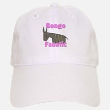 Bongo Fanatic Baseball Baseball Cap