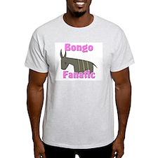 Bongo Fanatic Light T-Shirt