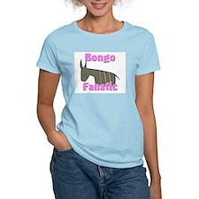 Bongo Fanatic Women's Light T-Shirt