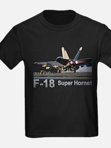 F-18 Super Hornet T