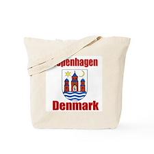 The Copenhagen Store Tote Bag