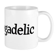 Shagadelic Mug
