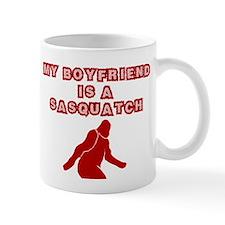 FUNNY BOYFRIEND SHIRT MY BOYF Mug