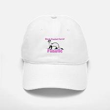 Black-Footed Ferret Fanatic Baseball Baseball Cap