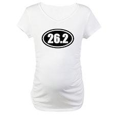 26.2 Marathon Oval Shirt