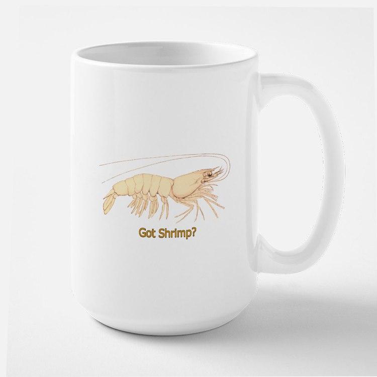 Got Shrimp? Mug