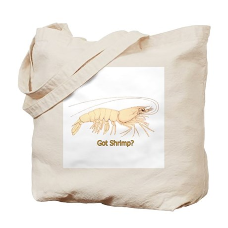 Got Shrimp? Tote Bag